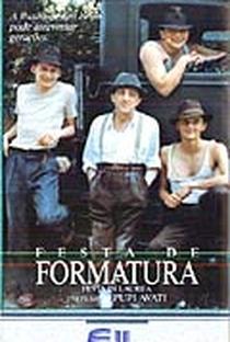 Assistir Festa de Formatura Online Grátis Dublado Legendado (Full HD, 720p, 1080p) | Pupi Avati | 1985