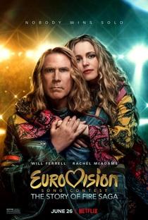 Assistir Festival Eurovision da Canção: A Saga de Sigrit e Lars Online Grátis Dublado Legendado (Full HD, 720p, 1080p) | David Dobkin | 2020
