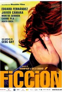 Assistir Ficció Online Grátis Dublado Legendado (Full HD, 720p, 1080p) | Cesc Gay | 2006