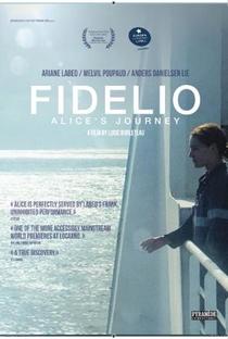Assistir Fidelio - A Odisséia de Alice Online Grátis Dublado Legendado (Full HD, 720p, 1080p) | Lucie Borleteau | 2014