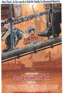 Assistir Fievel - Um Conto Americano Online Grátis Dublado Legendado (Full HD, 720p, 1080p) | Don Bluth | 1986