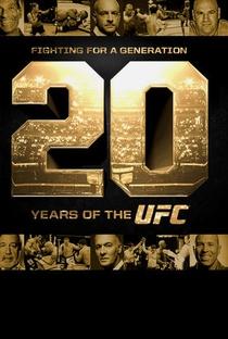 Assistir Fighting for a Generation: 20 Years of the UFC Online Grátis Dublado Legendado (Full HD, 720p, 1080p)   Adam Condal