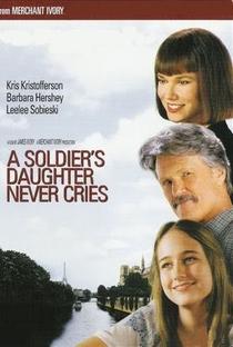 Assistir Filha de Soldado Nunca Chora Online Grátis Dublado Legendado (Full HD, 720p, 1080p)   James Ivory   1998