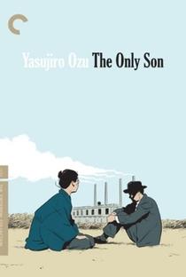 Assistir Filho Único Online Grátis Dublado Legendado (Full HD, 720p, 1080p) | Yasujiro Ozu | 1936