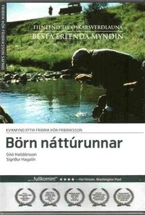 Assistir Filhos da Natureza Online Grátis Dublado Legendado (Full HD, 720p, 1080p)   Friðrik Þór Friðriksson   1991