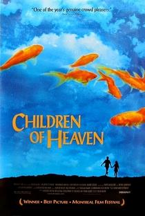 Assistir Filhos do Paraíso Online Grátis Dublado Legendado (Full HD, 720p, 1080p)   Majid Majidi   1997