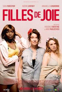 Assistir Filles de joie Online Grátis Dublado Legendado (Full HD, 720p, 1080p) | Frédéric Fonteyne | 2020