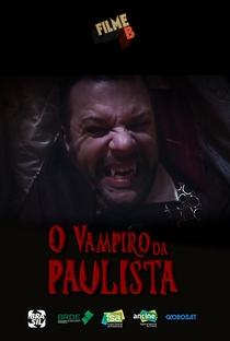 Assistir Filme B: O Vampiro da Paulista Online Grátis Dublado Legendado (Full HD, 720p, 1080p) | Beto Ribeiro (II) | 2017
