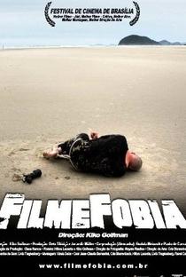Assistir FilmeFobia Online Grátis Dublado Legendado (Full HD, 720p, 1080p)   Kiko Goifman   2008