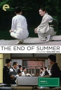 Assistir Fim de Verão Online Grátis Dublado Legendado (Full HD, 720p, 1080p) | Yasujiro Ozu | 1961