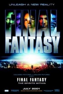 Assistir Final Fantasy Online Grátis Dublado Legendado (Full HD, 720p, 1080p)   Hironobu Sakaguchi