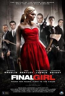 Assistir Final Girl Online Grátis Dublado Legendado (Full HD, 720p, 1080p) | Tyler Shields | 2015