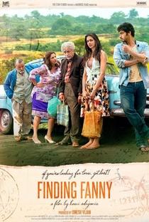 Assistir Finding Fanny Online Grátis Dublado Legendado (Full HD, 720p, 1080p) | Homi Adajania | 2014