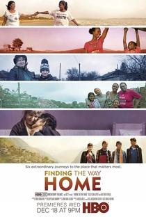 Assistir Finding the Way Home Online Grátis Dublado Legendado (Full HD, 720p, 1080p) | Jon Alpert