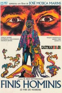 Assistir Finis Hominis: O Fim do Homem Online Grátis Dublado Legendado (Full HD, 720p, 1080p)   José Mojica Marins   1971