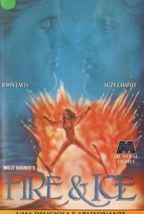 Assistir Fire & Ice Online Grátis Dublado Legendado (Full HD, 720p, 1080p) | Willy Bogner | 1986
