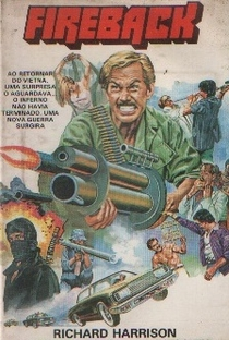 Assistir Fireback Online Grátis Dublado Legendado (Full HD, 720p, 1080p) | Teddy Page | 1983