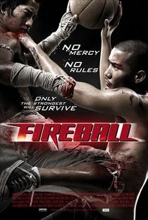 Assistir Fireball Online Grátis Dublado Legendado (Full HD, 720p, 1080p) | Thanakorn Pongsuwan | 2009