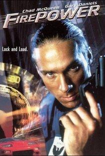 Assistir Firepower - Inferno em Los Angeles Online Grátis Dublado Legendado (Full HD, 720p, 1080p) | Richard Pepin | 1993
