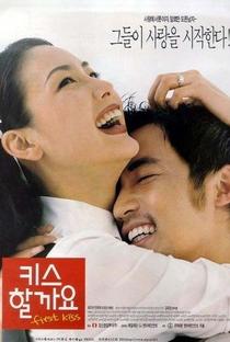 Assistir First Kiss Online Grátis Dublado Legendado (Full HD, 720p, 1080p) | Kwon Jin Mo