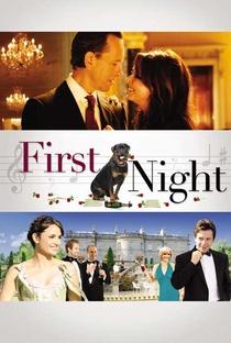 Assistir First Night Online Grátis Dublado Legendado (Full HD, 720p, 1080p) | Christopher Menaul | 2010