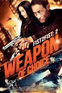 Assistir Fist 2 Fist 2: Weapon of Choice Online Grátis Dublado Legendado (Full HD, 720p, 1080p) | Jino Kang (I)