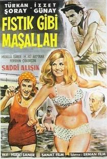 Assistir Fıstık Gibi Maşallah Online Grátis Dublado Legendado (Full HD, 720p, 1080p) | Hulki Saner | 1964