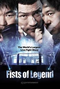 Assistir Fists of Legend Online Grátis Dublado Legendado (Full HD, 720p, 1080p) | Kang Woo-Suk | 2013