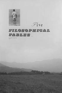 Assistir Five Filosophical Fables Online Grátis Dublado Legendado (Full HD, 720p, 1080p)   Donald Richie   1967