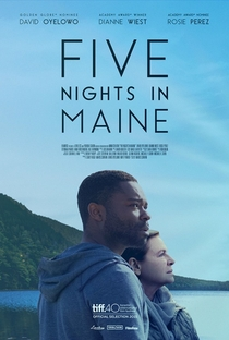 Assistir Five Nights in Maine Online Grátis Dublado Legendado (Full HD, 720p, 1080p) | Maris Curran | 2015