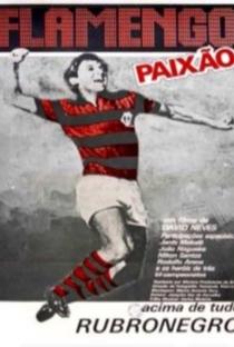 Assistir Flamengo Paixão Online Grátis Dublado Legendado (Full HD, 720p, 1080p) | David Neves | 1980
