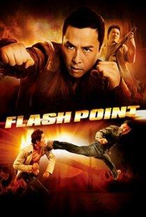 Assistir Flash Point Online Grátis Dublado Legendado (Full HD, 720p, 1080p) | Wilson Yip (I) | 2007