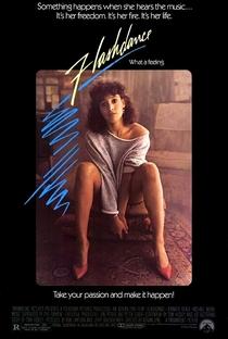 Assistir Flashdance: Em Ritmo de Embalo Online Grátis Dublado Legendado (Full HD, 720p, 1080p) | Adrian Lyne | 1983