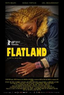 Assistir Flatland Online Grátis Dublado Legendado (Full HD, 720p, 1080p)   Jenna Cato Bass   2018