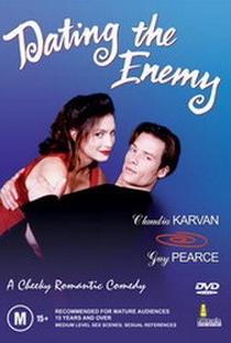 Assistir Flertando com o Inimigo Online Grátis Dublado Legendado (Full HD, 720p, 1080p) | Megan Simpson Huberman | 1996