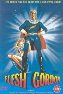 Assistir Flesh Gordon Online Grátis Dublado Legendado (Full HD, 720p, 1080p) | Michael Benveniste | 1974