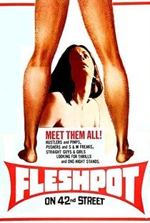 Assistir Fleshpot on 42nd Street Online Grátis Dublado Legendado (Full HD, 720p, 1080p) | Andy Milligan | 1973
