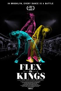 Assistir Flex is Kings Online Grátis Dublado Legendado (Full HD, 720p, 1080p) | Deidre Schoo