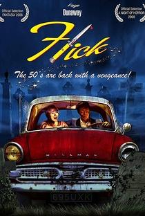 Assistir Flick Online Grátis Dublado Legendado (Full HD, 720p, 1080p) | David Howard (VI) | 2008