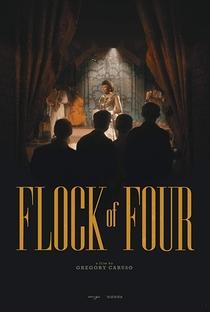 Assistir Flock of Four Online Grátis Dublado Legendado (Full HD, 720p, 1080p) | Gregory Caruso (III) | 2017