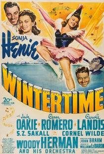 Assistir Flor de Inverno Online Grátis Dublado Legendado (Full HD, 720p, 1080p) | John Brahm | 1943