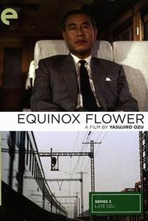 Assistir Flor do Equinócio Online Grátis Dublado Legendado (Full HD, 720p, 1080p)   Yasujiro Ozu   1958