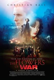 Assistir Flores do Oriente Online Grátis Dublado Legendado (Full HD, 720p, 1080p) | Zhang Yimou | 2011
