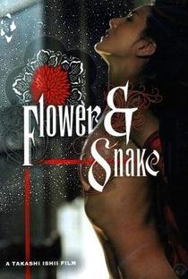 Assistir Flower and Snake Online Grátis Dublado Legendado (Full HD, 720p, 1080p) | Takashi Ishii (I) | 2004