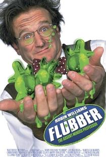 Assistir Flubber: Uma Invenção Desmiolada Online Grátis Dublado Legendado (Full HD, 720p, 1080p) | Les Mayfield | 1997