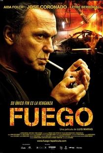 Assistir Fogo Online Grátis Dublado Legendado (Full HD, 720p, 1080p) | Luis Marías | 2014