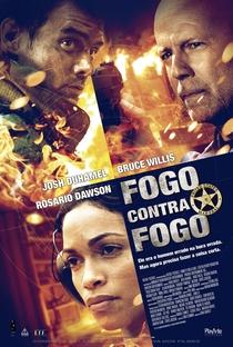 Assistir Fogo Contra Fogo Online Grátis Dublado Legendado (Full HD, 720p, 1080p)   David Barrett (II)   2012