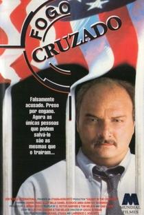 Assistir Fogo Cruzado Online Grátis Dublado Legendado (Full HD, 720p, 1080p) | Chuck Bowman | 1994