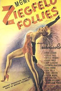 Assistir Folias de Ziegfeld Online Grátis Dublado Legendado (Full HD, 720p, 1080p) | Charles Walters (I)
