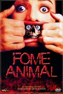 Assistir Fome Animal Online Grátis Dublado Legendado (Full HD, 720p, 1080p) | Peter Jackson | 1992